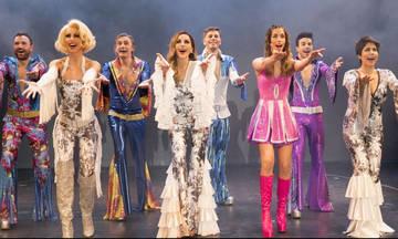 Mamma Mia!, στο Κηποθέατρο Παπάγου