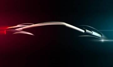 Το ηλεκτρικό hypercar του Pininfarina