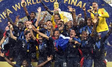 Τι γράφει ο παγκόσμιος Τύπος για τη Γαλλία