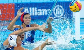 Σπουδαία νίκη της Ελλάδας κόντρα στην Ιταλία με 7-6