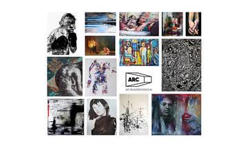 Dream Big: Ομαδική έκθεση στην ARTZONE 42