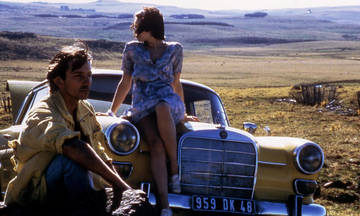 Sssh! Silent Movies: Betty Blue, του Jean-Jacques Beineix στην ταράτσα του Bios