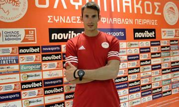 Με τρεις «ερυθρόλευκους» η εθνική ομάδα στίβου στο Βαλκανικό Πρωτάθλημα