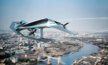 Πολυτελές αεροπλάνο από την Aston Martin
