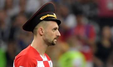 Aκροδεξιά παρατράγουδα στο πούλμαν της εθνικής Κροατίας