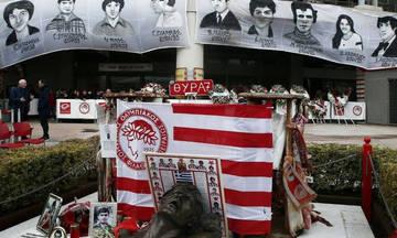 Οικογένειες θυμάτων Θύρας 7: «Ζήσαμε το ίδιο με τον χαμό των 21 παιδιών μας το 1981»