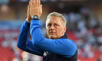 Παραίτηση Χάλγκριμσον στην Ισλανδία