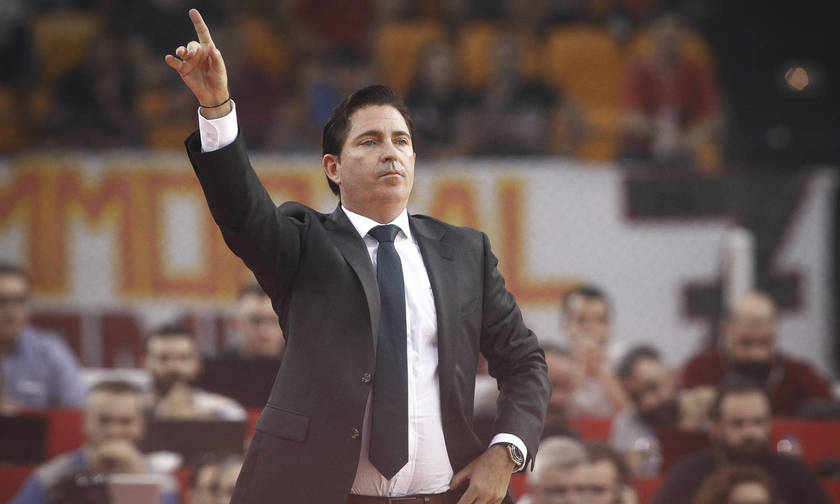 Καλύτερος προπονητής ο Πασκουάλ- Άλλον ψήφισαν οι δημοσιογράφοι