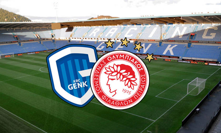 ΟΛΥΜΠΙΑΚΟΣ - ΓΚΕΝΚ    olympiakos  vs  Genk    live streaming