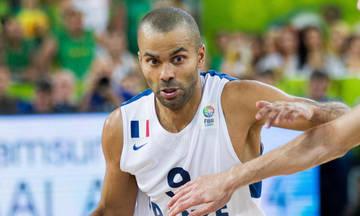 «Κεραυνοί» Τόνι Πάρκερ κατά της FIBA