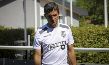 Λουτσέσκου: «Ανυπομονούμε για το ματς με τη Βασιλεία»