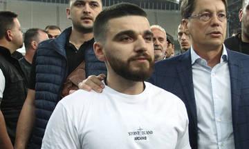 Χίλια εισιτήρια διαρκείας σε ανέργους δίνει ο Γ. Σαββίδης