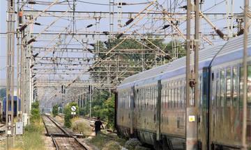 Σιδηροδρομικοί: 24ωρες απεργίες στις 25 και 26 Ιουλίου