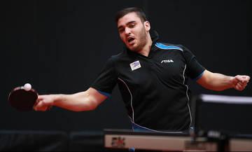 Ο Σγουρόπουλος δεν έφτανε στην εθνική κόντρα στη Γερμανία (2-3)