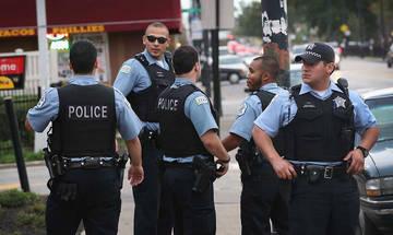 Συναγερμός στη Ουάσινγκτον: Ένοπλος στο πανεπιστήμιο