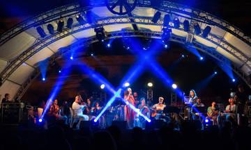 Οι Vamos Ensemble και η Ιωάννα Φόρτη στο ΚΠΙΣΝ