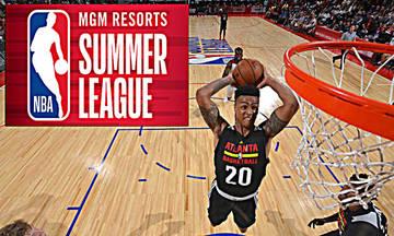 ΝΒΑ: Καρφώματα... μαγεία στο Summer League! (vid)