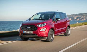 Άνοδος πωλήσεων για το Fiesta στην Ευρώπη