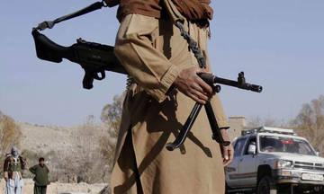 Ισόβια στον Βρετανό που τροφοδοτούσε τους Ταλιμπάν