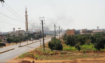 Συρία: Δεκάδες άμαχοι νεκροί στην Ντάαρα