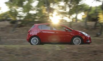 Το Opel Corsa με όφελος έως 2.000 ευρώ