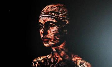 Optasia: Έκθεση του Giuliano Bekor στο Ίδρυμα Μιχάλης Κακογιάννης