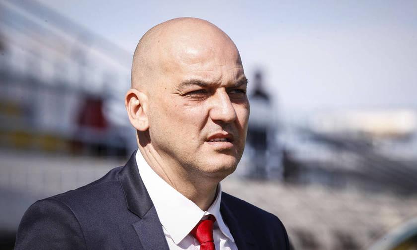 Κοβάσεβιτς: «Γνωρίζω το σερβικό ποδόσφαιρο»