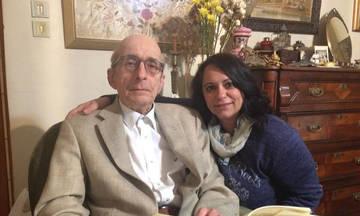 Η τελευταία συνέντευξη του Μάνου Ελευθερίου στην Τέσυ Μπάιλα