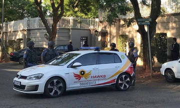 Ν. Αφρική: Άγρια δολοφονία 11 οδηγών ταξί