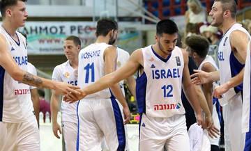 Ευρωπαϊκό U20: Στο ψηλότερο σκαλί το Ισραήλ