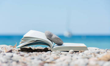 Τα βιβλία του Αυγούστου