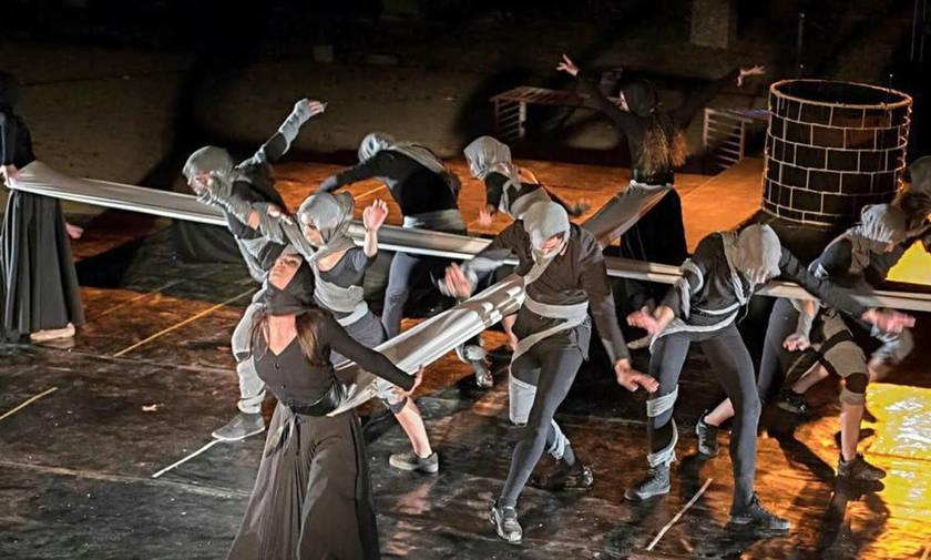 Η Φόνισσα, του Παπαδιάμαντη στο Βεάκειο Θέατρο