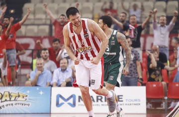 Basket League: Στην 6η αγωνιστική το ντέρμπι «αιωνίων»