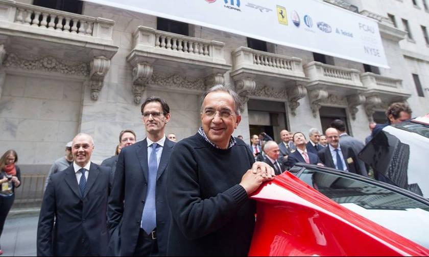 Σοβαρά άρρωστος ο Marchionne, αποχωρεί από την Fiat Chrysler