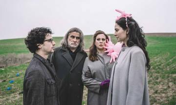 Οι Ηλίθιοι, του Νηλ Σάιμον όλο το καλοκαίρι στο Βασιλικό Θέατρο
