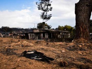 Έρευνα για τα αίτια της φονικής πυρκαγιάς στην Αττική διέταξε η εισαγγελέας του Αρείου Πάγου