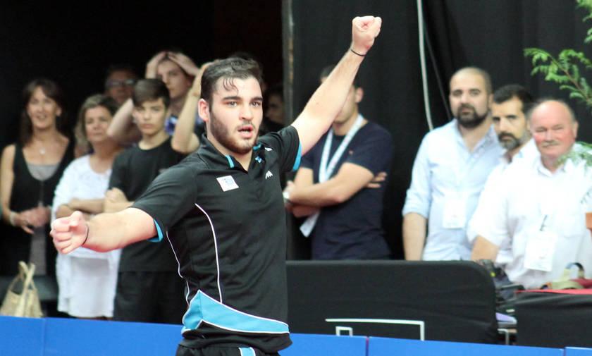 Ο Σγουρόπουλος έδωσε χαμόγελο: Πρωταθλητής Ευρώπης ξανά