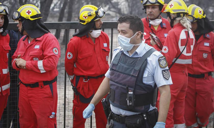 Στους 76 οι νεκροί- Γιατί η Πυροσβεστική φοβάται ότι θα φτάσουν τους 100