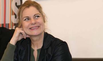 Αγνοούμενη στα καμμένα η ηθοποιός Χρύσα Σπηλιώτη