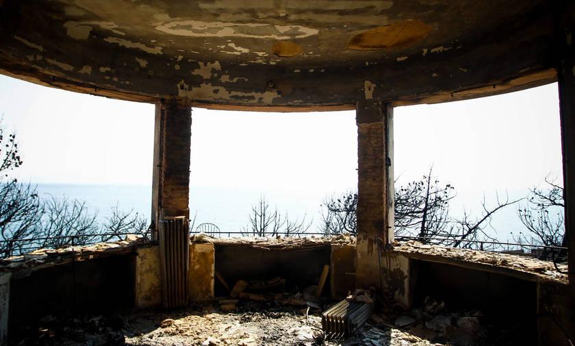 Φονικές πυρκαγιές: Καταστράφηκαν εγκαταταστάσεις πινγκ πονγκ, κάηκαν σπίτια αθλητών