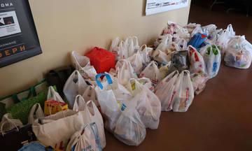 Υπερπροσφορά τροφίμων-Η Ραφήνα ζητά να σταματήσει προσωρινά η εκστρατεία