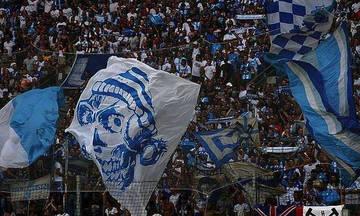 Η UEFA προειδοποιεί την Μαρσέιγ με αποκλεισμό
