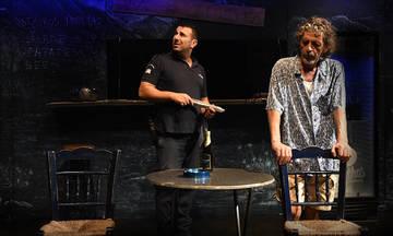 Ο Άγριος Σπόρος, του Γιάννη Τσίρου επιστρέφει στο Θέατρο Επί Κολωνώ