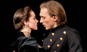 Άννα Καρένινα, από το Θέατρο Βαχτάνγκοφ στο Ηρώδειο