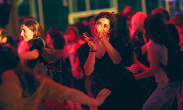 Social Ballroom Festival στο Κέντρο Πολιτισμού Ίδρυμα Σταύρος Νιάρχος