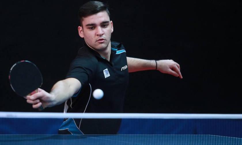 Το όνομά του δίπλα σε Μπολ, Σαμσόνοφ έβαλε ο Σγουρόπουλος με τον δεύτερο σερί ευρωπαϊκό τίτλο!