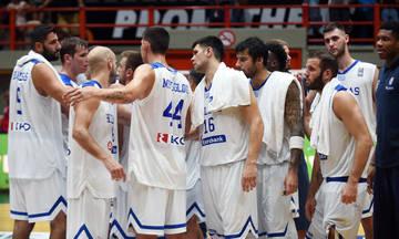 Στα Δύο Αοράκια θα αγωνιστεί η Εθνική με Σερβία