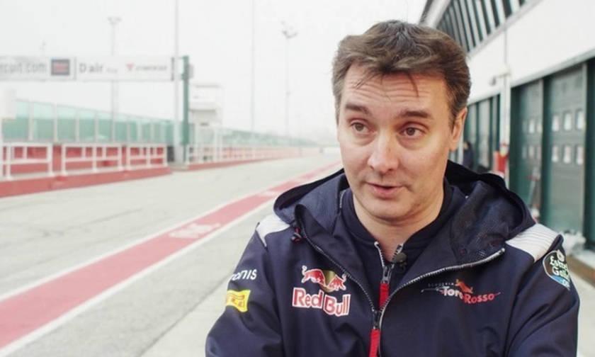 Στη McLaren ο Κι