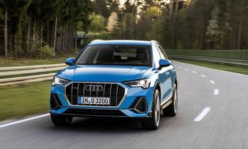 Αποκαλύφθηκε το νέο Audi Q3