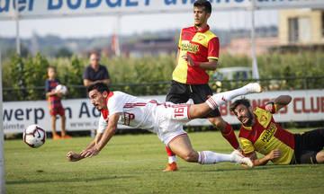 Τα highlights του αγώνα Ολυμπιακός-Γκεζτέπε 1-0 (vid)